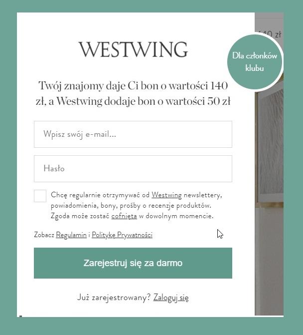 westing bon 140
